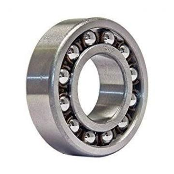 90 mm x 190 mm x 43 mm  ISB NU 318 cylindrical roller bearings
