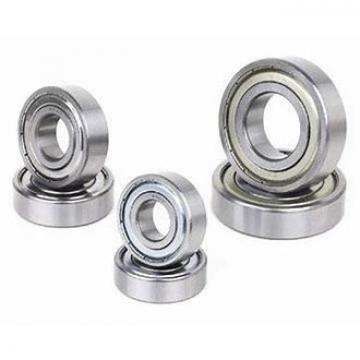140 mm x 190 mm x 24 mm  NSK 140BER19H angular contact ball bearings