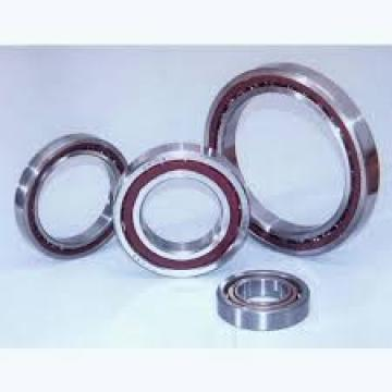 100 mm x 150 mm x 24 mm  NACHI 7020DB angular contact ball bearings