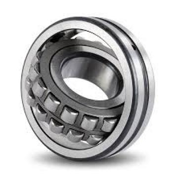 10 mm x 22 mm x 6 mm  NSK 6900VV deep groove ball bearings