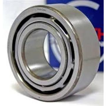 10 mm x 22 mm x 6 mm  NMB R-2210X3KK deep groove ball bearings