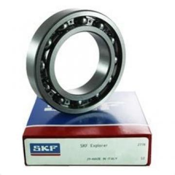 130 mm x 230 mm x 40 mm  KOYO 7226B angular contact ball bearings