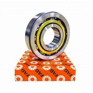 130 mm x 230 mm x 40 mm  NACHI NUP 226 E cylindrical roller bearings