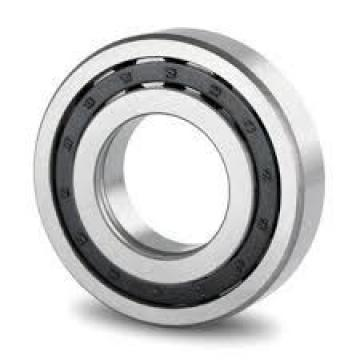 130 mm x 230 mm x 40 mm  KOYO 7226CPA angular contact ball bearings