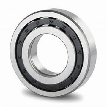 150 mm x 225 mm x 56 mm  ISO NUP3030 cylindrical roller bearings