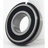 90 mm x 190 mm x 43 mm  NSK NUP 318 cylindrical roller bearings